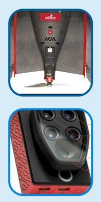 drones-professionnels-ebee-sq-sensefly-specs