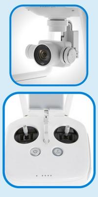 professionnel-drones-phantom-4-specs
