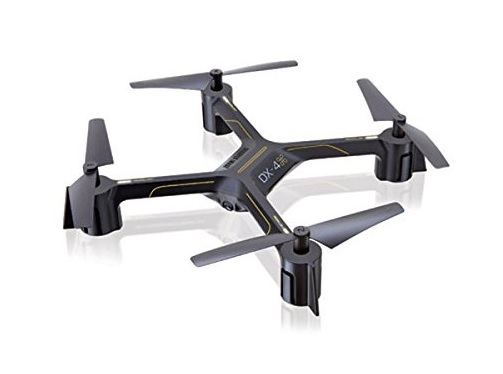 sharper-image-drone-dx-4-pic
