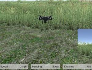 simulador-de-vuelo-dronesim