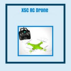 x5c-rc-drone-barato