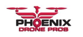 phoenix drone pros logo