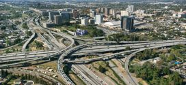 Aerial Photography San Jose, California – Real Estate – Construction