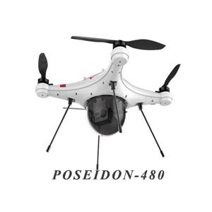 IDEA-FLY Poseidon-480 Waterproof Drone GPS Fisherman