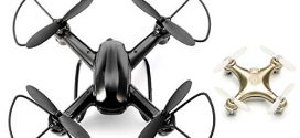 What Are the Best Silent Drone Choices and What Applications Are They Good For?
