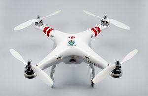 long distance drone
