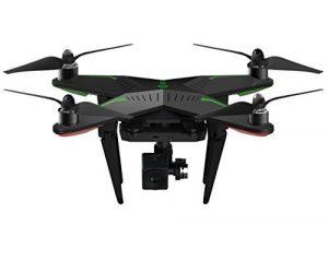 long distance drone Xiro Xplorer V