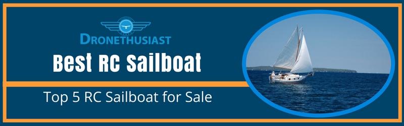best-rc-sailboats