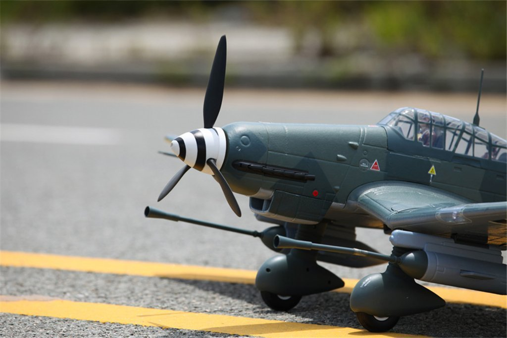 The Best RC Warbirds [2019]- Top 5 RC Warbirds for Sale