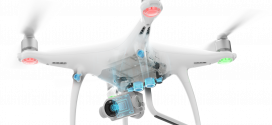 DJI Announces the New DJI Phantom 4 Advanced