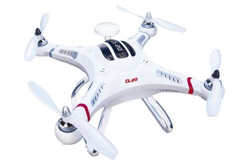 cheerson-cx20-best-drone-under-300