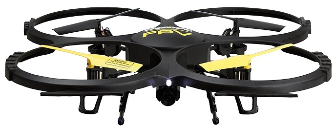 force1 black udi u818a drones under 300