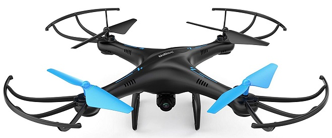 force1 u45w blue jay drones under 300