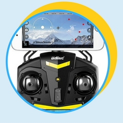 force1 udi u818a black wifi fpv specs