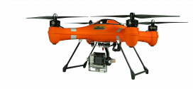 Swellpro's Splash Drone 3 –  Taking Enthusiasts on a Waterproof Ride