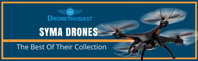 syma drones header image