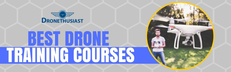 best drone training courses header