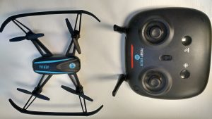 altair aerial aa108 and remote