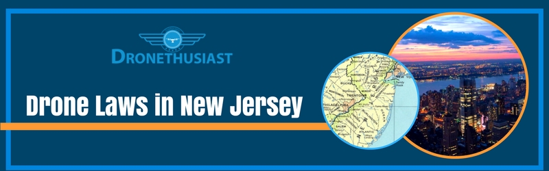 drone laws in new jersey