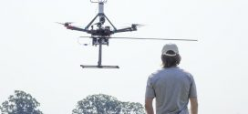 Drones Flying During the Eclipse to Know More About Weather