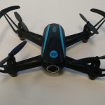 front of altair aerial aa108 review