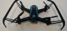 Altair Aerial AA108 Easy-To-Fly Drone Review – Dronethusiast.com