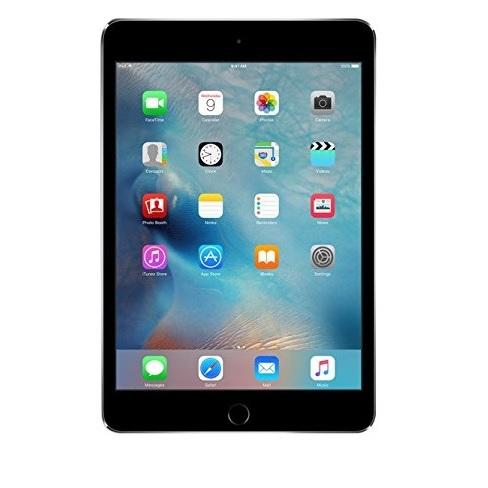 best apple tablet for dji spark