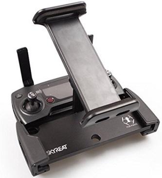 skyreat mount for tablet dji spark