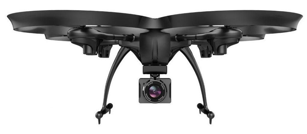 best cheap drone U818A Plus