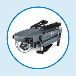 best foldable drone mavic pro