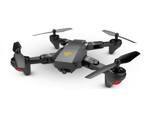 Foldable Drones of Fall 2019 - [The 10 Best Small Folding