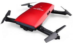 best foldable drones goolrc t47 fpv