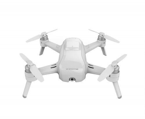 best foldable drones yunnec