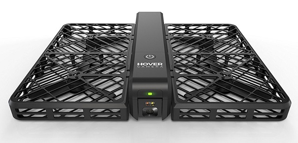 meilleur drone selfie hover camera