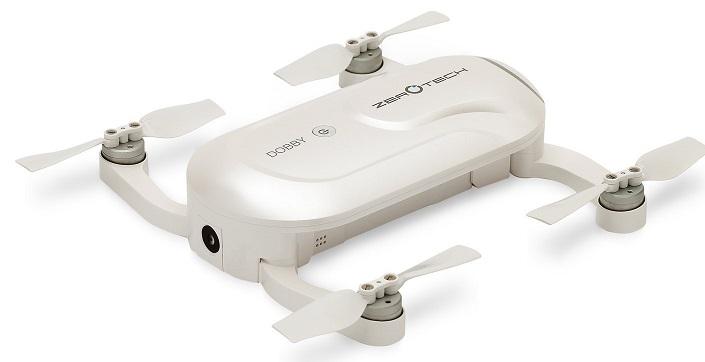 best selfie drone zerotech dobby mini