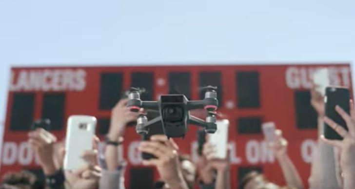 drone parrot course