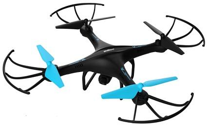 black friday drone force1 u45w blue jay
