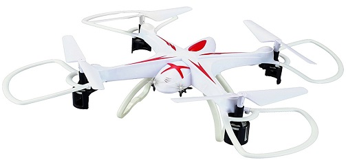 braha aqua rc quadcopter waterproof drones