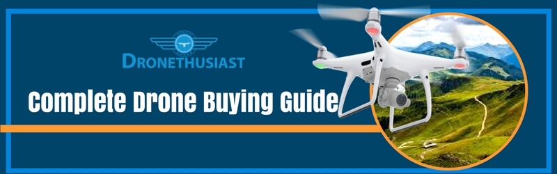 complete drone buying guide header
