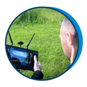 courses that offer drone license help and training