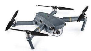 dji mavic pro best long range drones
