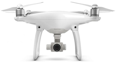 dji phantom 4 best drones with gps