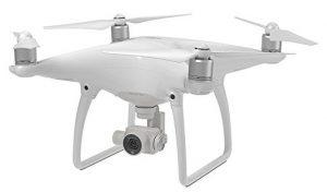 dji phantom 4 best long range drones