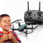 drones for kids feature dronethusiast