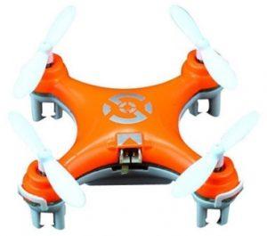 drones para volar en casa Cheerson CX-10 Mini