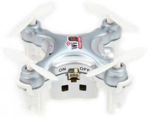 drones para volar en casa Cheerson CX-10WD-TX