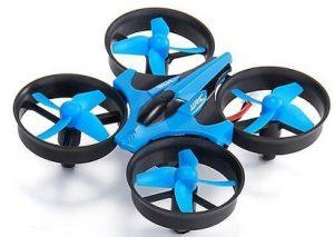 drones para volar en casa JJRC H36 Mini