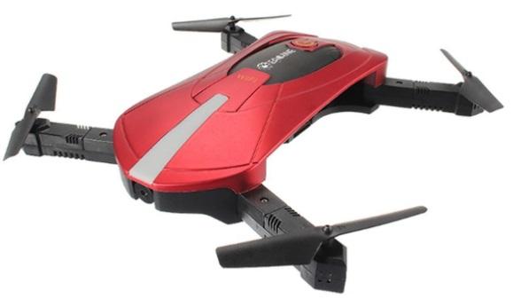 drones para volar en casa eachine e52