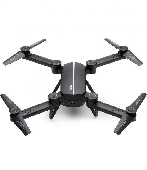 foldable drone tozo
