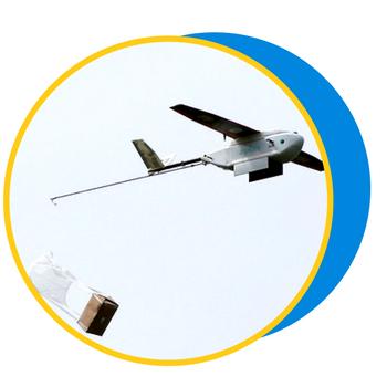 future drones medicine